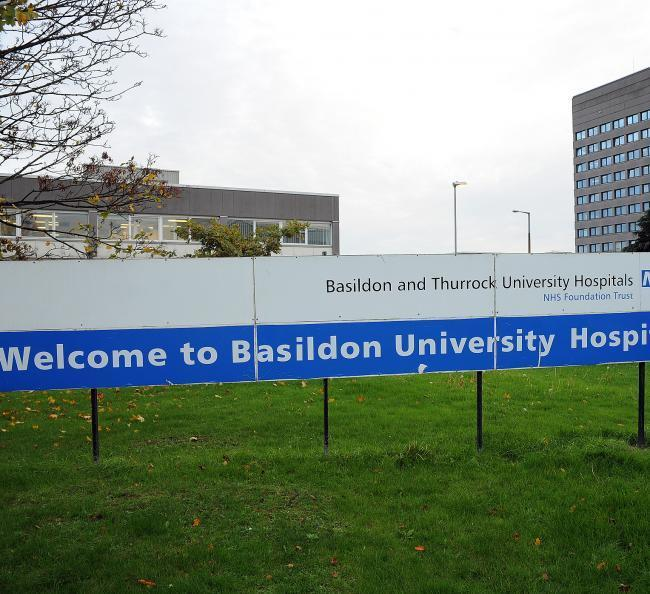 Basildon Hospital heart centre's plans to grow to attract
