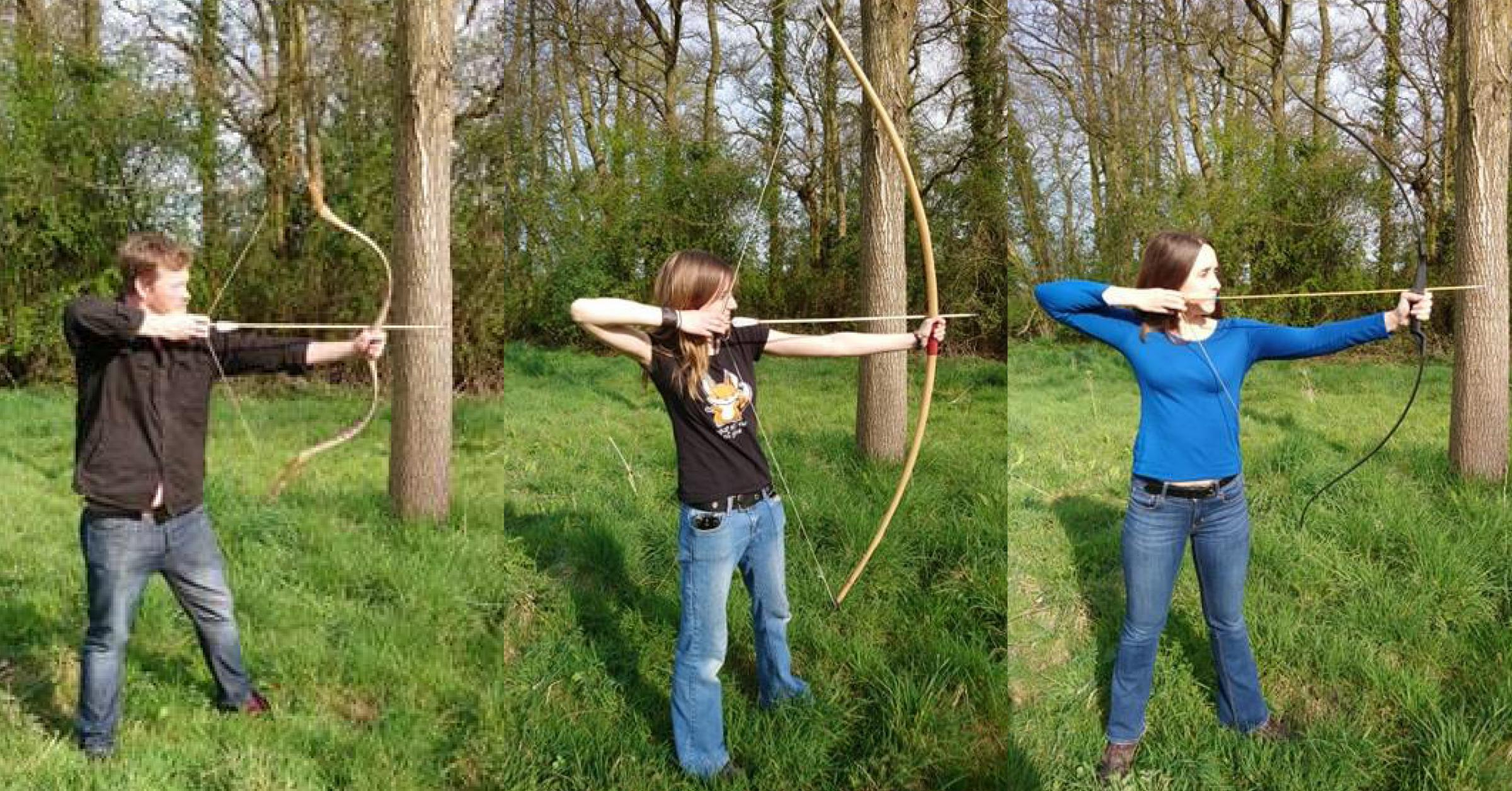Archery Experience Days at Hatfield Forest