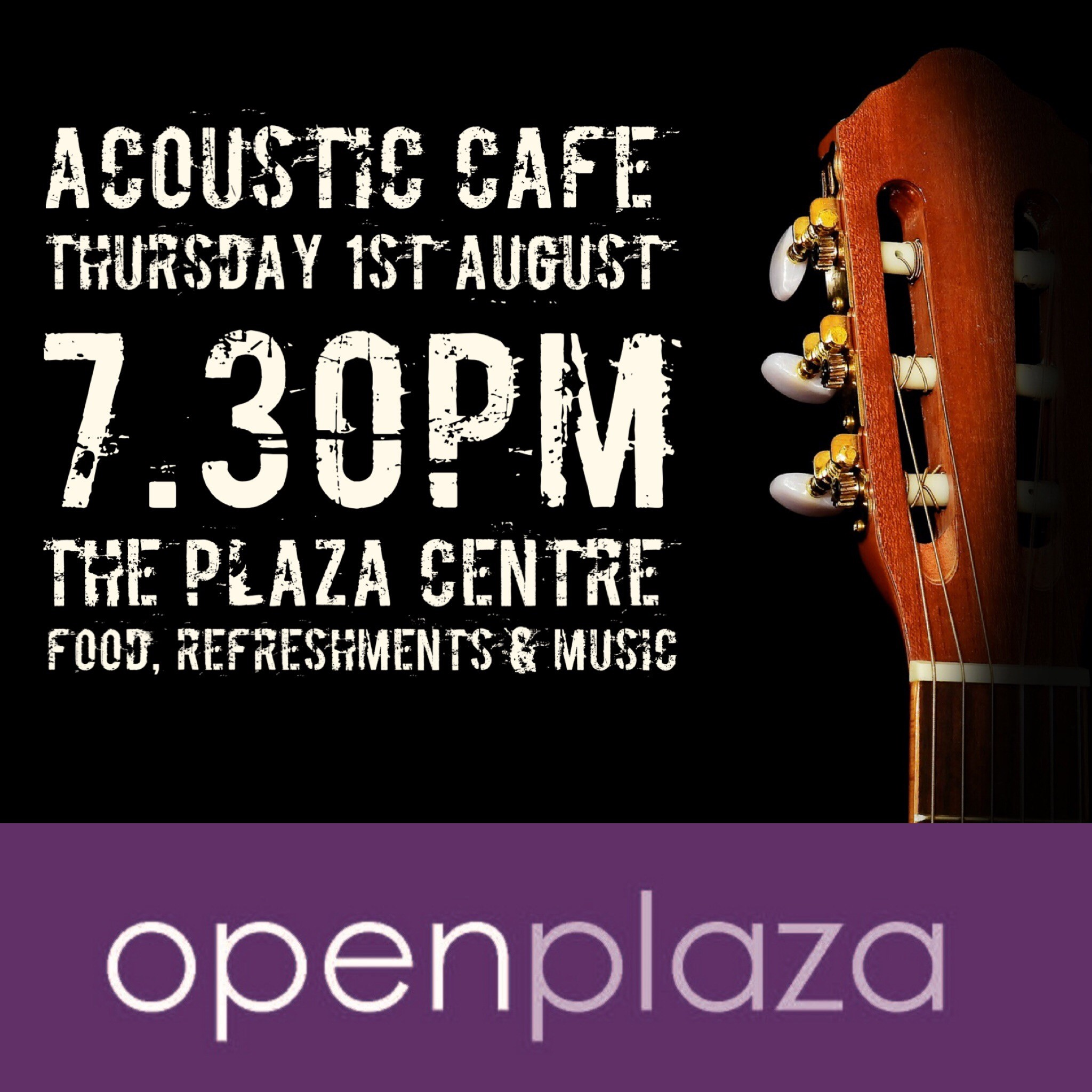 Acoustic Evening