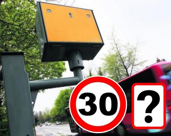 Police forces reveal how fast you ACTUALLY have to go to get caught speeding