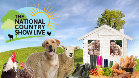 The National Country Show Live 2019