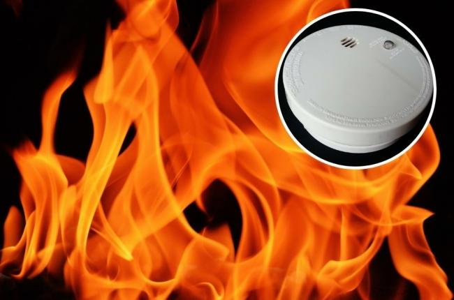 Essex Fire and Rescue Service is offering advice on smoke alarms