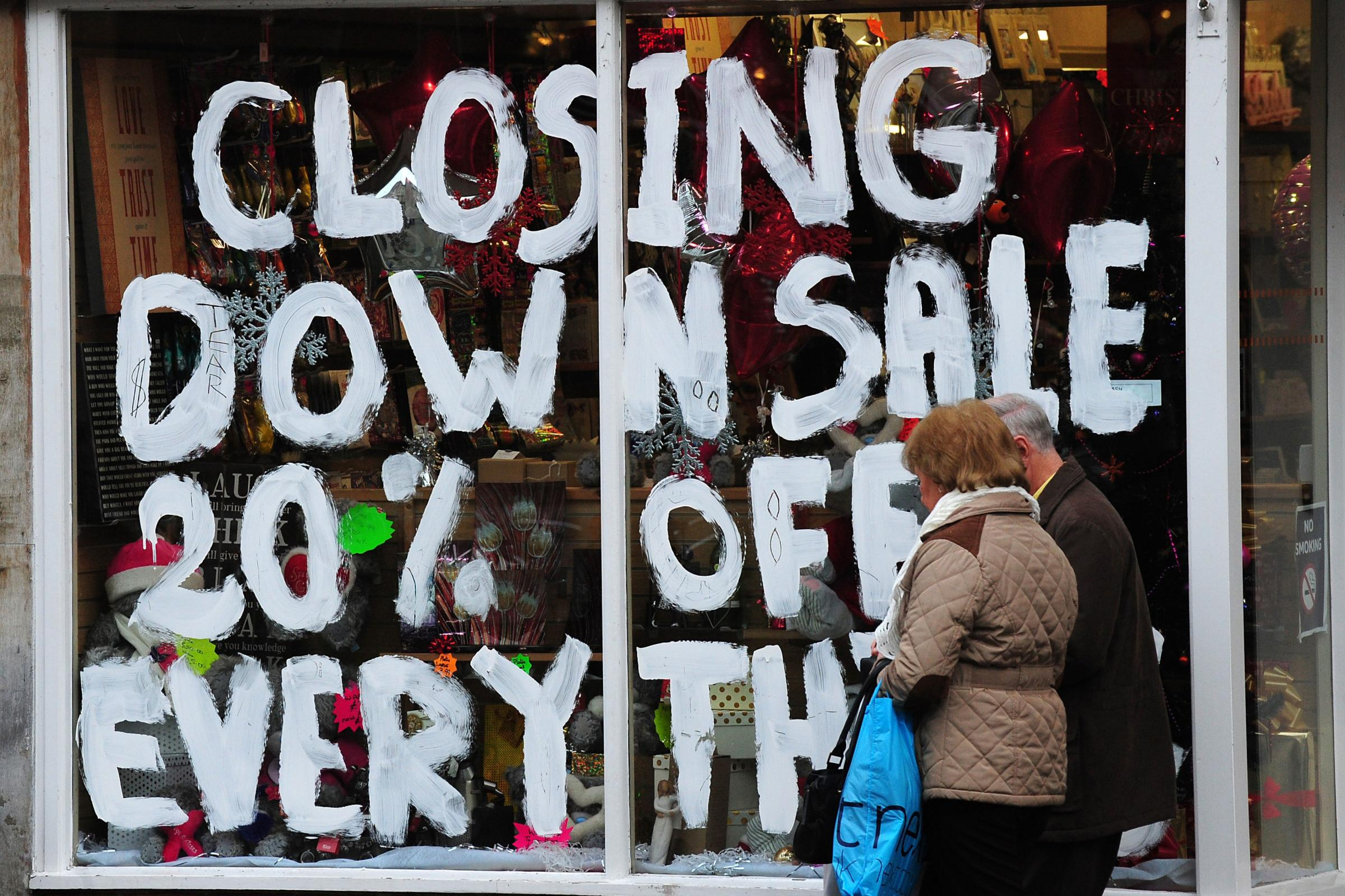 Nearly 6000 retail stores closed in 2019 - Chelmsford Weekly News