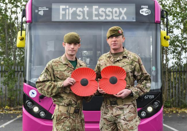 Copyright 2018 Mike Sewell (tel: 07966417114) Photograph by Mikey Sewell.