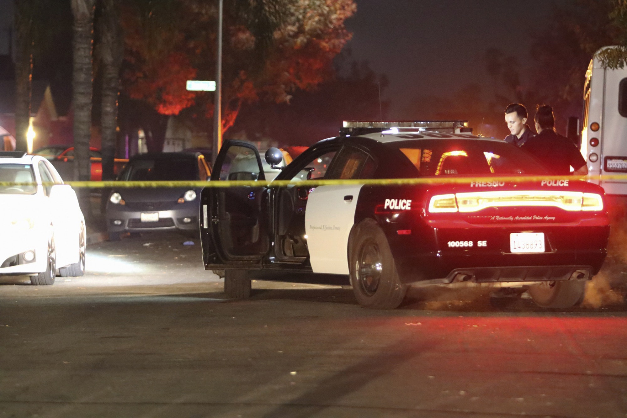 Four dead, six wounded in California garden party shooting - Chelmsford Weekly News
