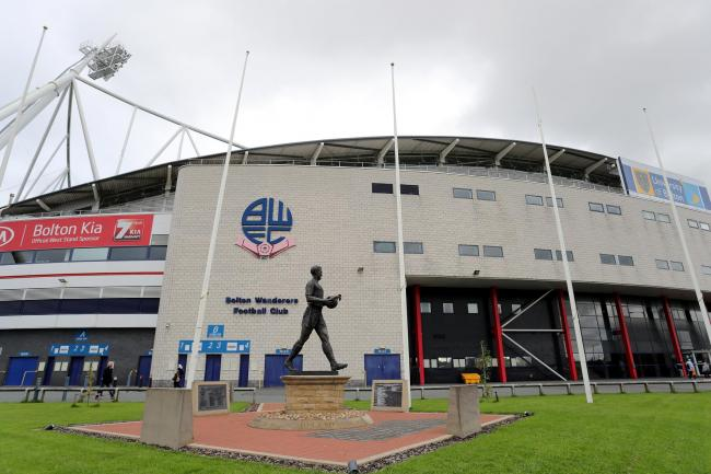 Bolton's suspended five-point ban has been challenged.