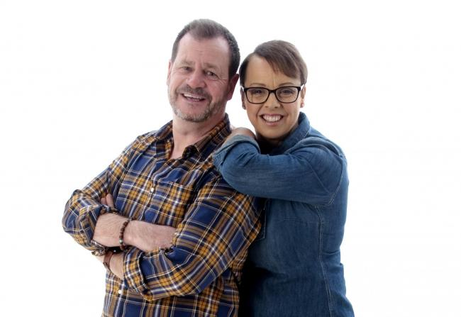 Martin Day and Su Harrison will join Radio Essex on January 6