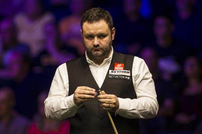 Maguire slams 'pathetic' Masters quarter-final performance