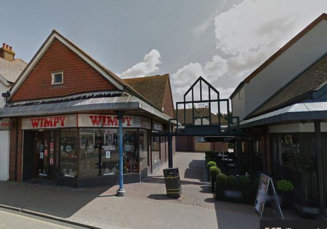 Wimpy set to reopen as a new pizzeria in high street