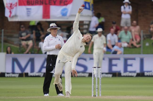 Dom Bess and England's bowlers need to excel on day three