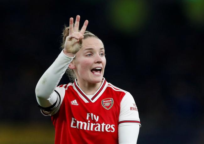 FA Women's Super League preview: London derby tops the bill