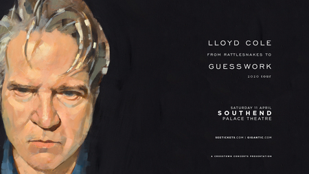 Lloyd Cole and special guests