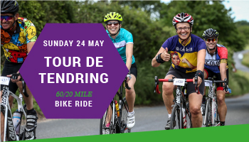 Tour de Tendring Bike Ride