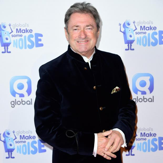 Chelmsford Weekly News: RADIO: Alan Titchmarsh is a presenter on national radio station Classic FM. Picture: PA Wire