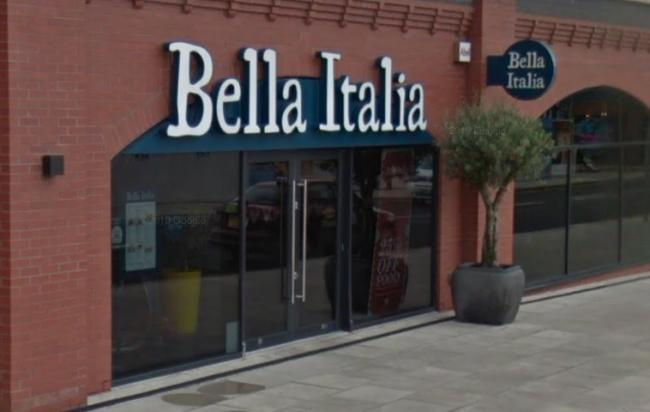 Bella Italia and Cafe Rouge on brink of administration - what you need to know