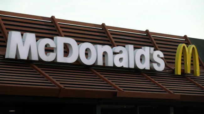 McDonald's reveals branches opening for takeaway and those serving breakfast (Archive photo)