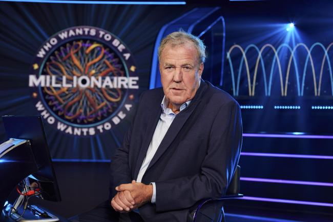 Who Wants To Be A Millionaire? Here's who won the £1million jackpot - and when. Picture: ITV