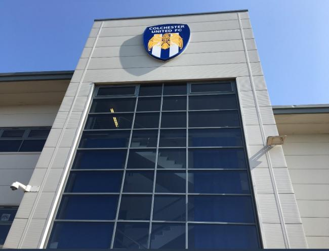Arrivals - Colchester United are aiming to bring players in to the JobServe Community Stadium in this month's transfer window