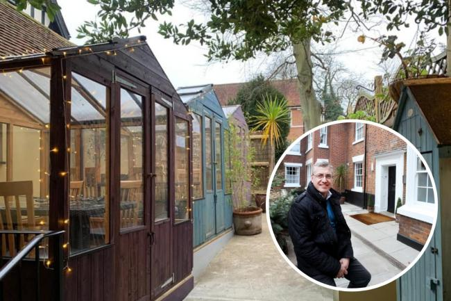 Owner of The Green Room speaks out as council say greenhouses can't open