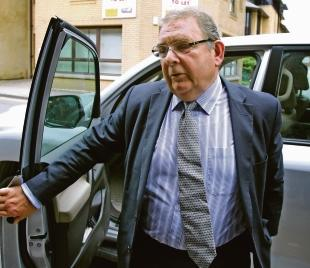Lord Hanningfield -- expenses fiddle
