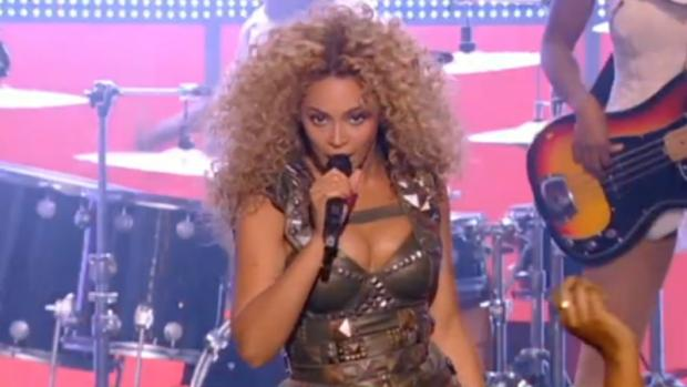 Beyonce rumored to be V Festival headliner