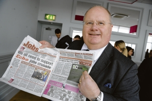 Eric Pickles – praised the campaign