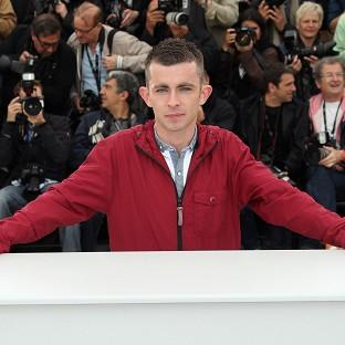 Paul Brannigan had to strip off for new film Under The Skin