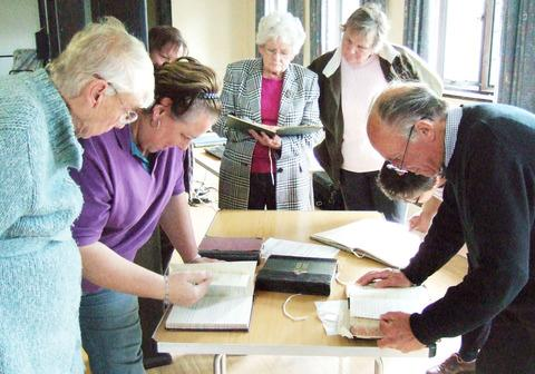 Chelmsford Cathedral hosting pensioner information day