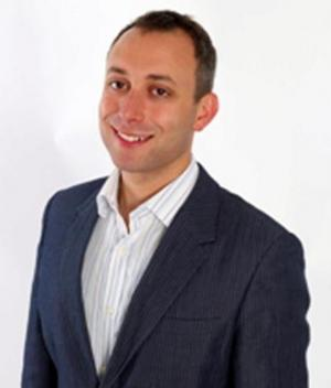 Chelmsford Weekly News: James Davis, CEO of online lettings agent Upad
