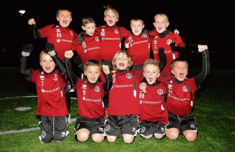 Chelmsford City under-eights