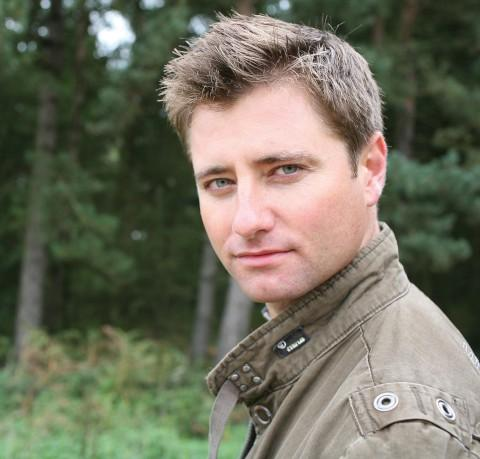 TV host George Clarke to speak at Anglia Ruskin University