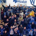 Encouraging - Colchester United have reported promising season-ticket sales for next season. Picture: RICHARD BLAXALL