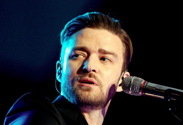 Chelmsford Weekly News: Justin Timberlake rumoured to be headlining V Festival 2014
