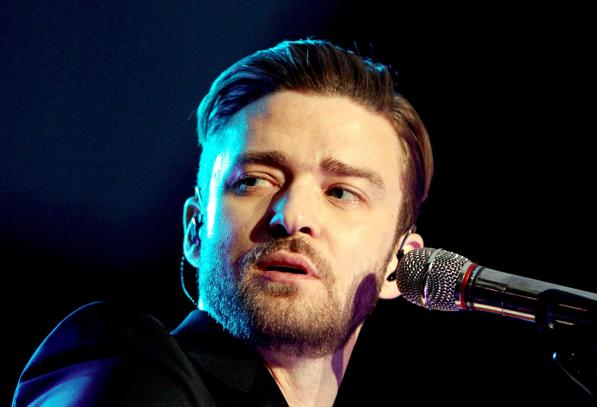 Justin Timberlake rumoured to be headlining V Festival 2014