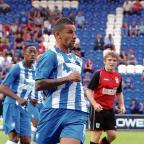 Chelmsford Weekly News: Road to recovery - Colchester United midfielder Craig Eastmond will continue his comeback from injury tonight at