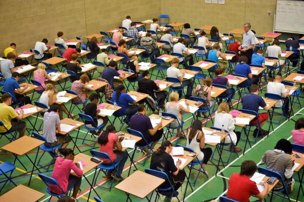 Ten per cent drop in Chelmsford students with no GCSEs