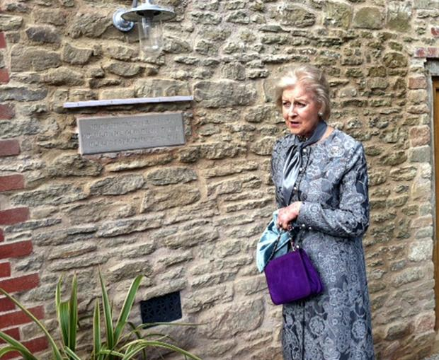Chelmsford Weekly News: Princess Alexandra