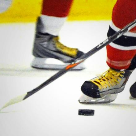 ICE HOCKEY: Chieftains in strong form