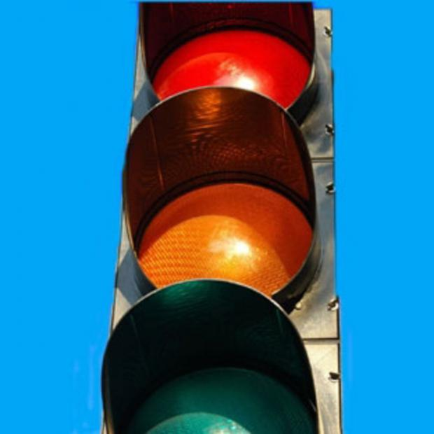 Chelmsford Weekly News: Traffic light failure in gridlocks city centre