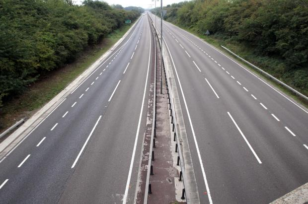 MP calls for A12 to become motorway