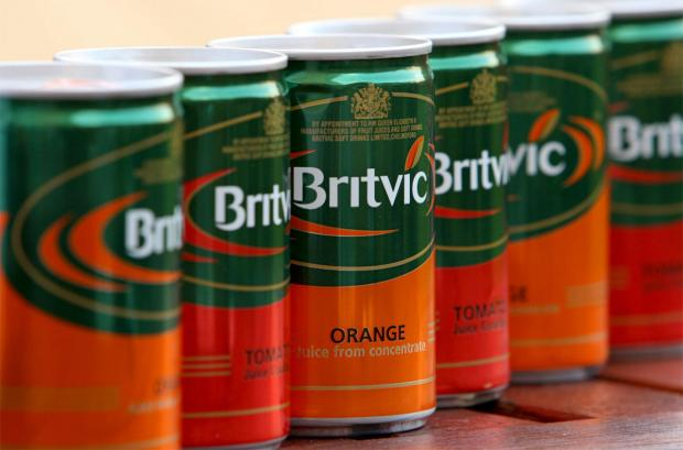 Britvic factory to close mid-March