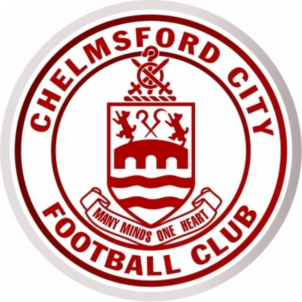 Chelmsford Weekly News: CLARETS: McAuley departs from Melbourne Stadium