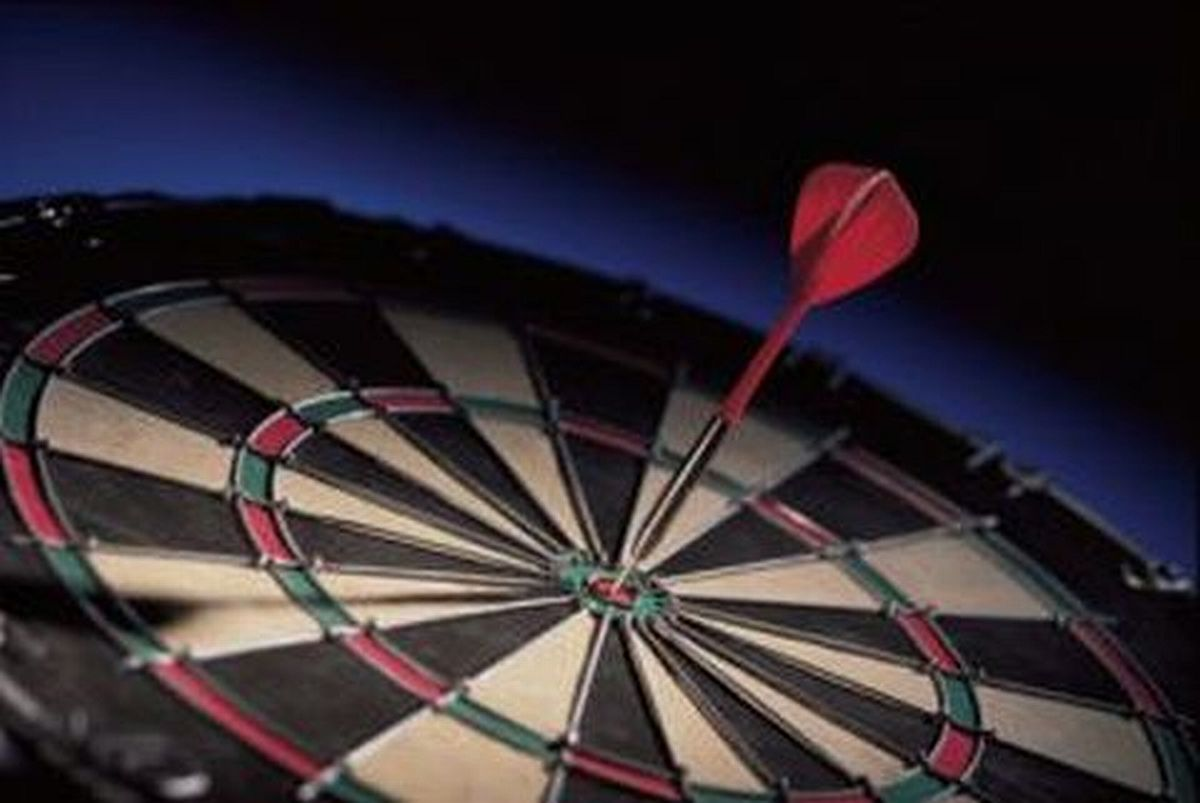 DARTS: Tense finish set for league season