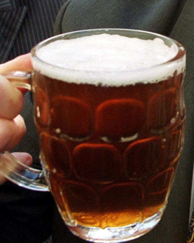 Chelmsford Weekly News: Campaign launched to remove super-strength beer from Chelmsford shops