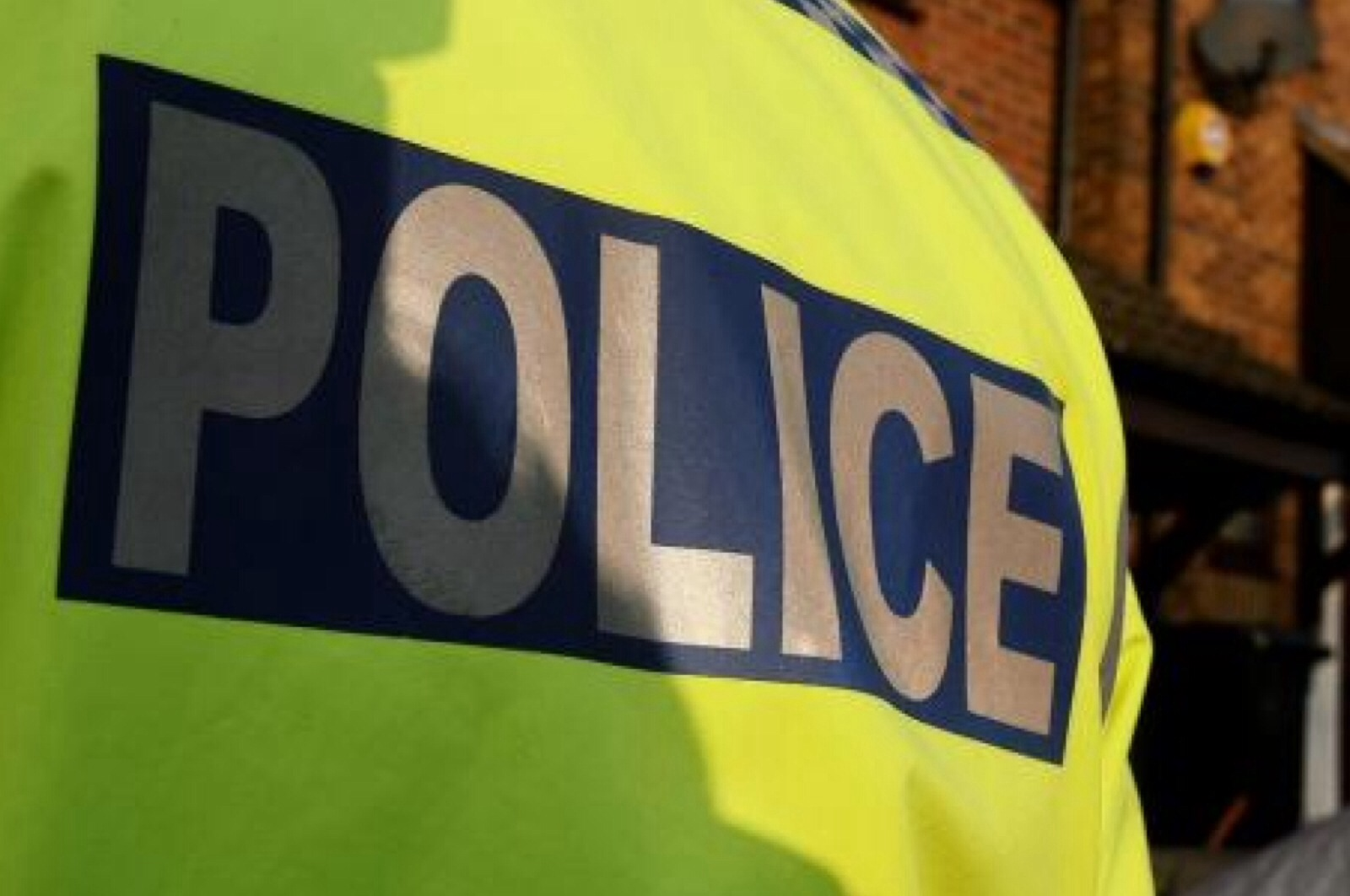 Teenage biker receives head injuries in crash