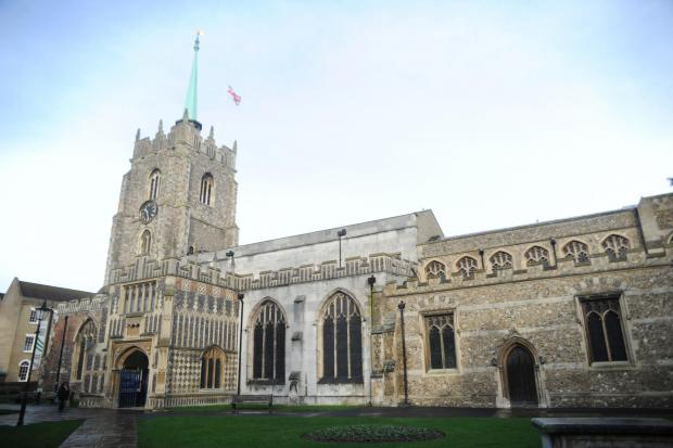 Cathedral festival to celebrate centenary