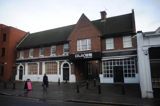Popular Chelmsford nightclub to become flats
