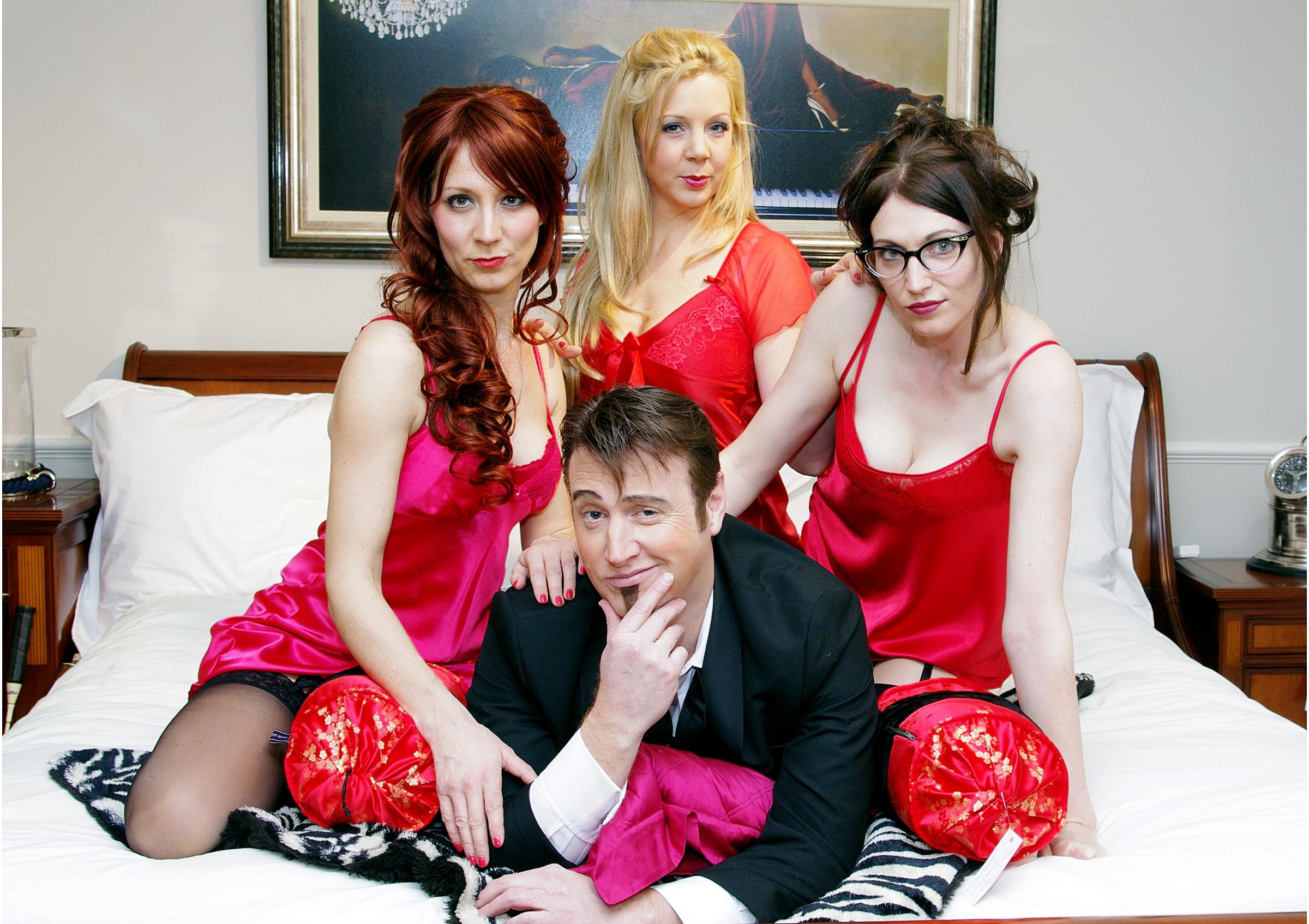 Witches of Eastwick hitting Chelmsford stage