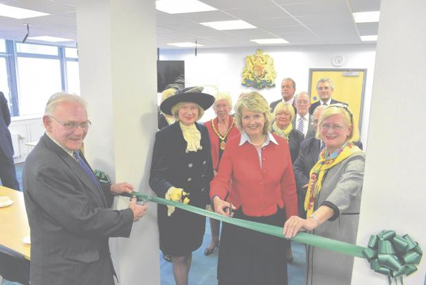 Chelmsford Weekly News: Dedicated Coroner's Court opened in Essex