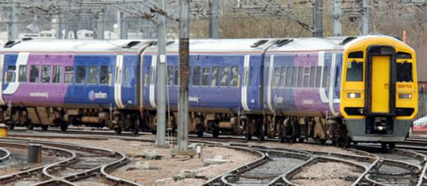 Increase to London commuters train capacity part of £38bn rail plans